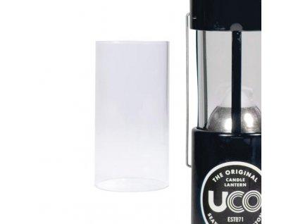 Náhradní sklo pro lucerny UCO Original Candle Lantern™