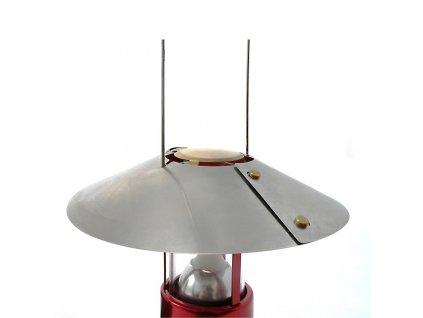 Reflektor - cilindr UCO Pac-Flat Reflector pro lucerny UCO Mini / Micro a Original