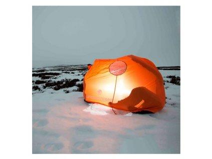 Nouzový přístřešek Life Systems Survival Shelter 4