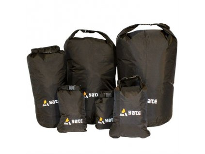 YATE nepromokavý vak DRY BAG XL - 20l