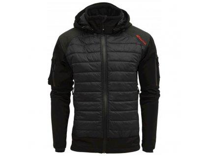 Bunda Carinthia G-Loft ISG 2.0 Jacket - Black