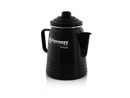 "Konvice - kávovar Petromax Tea and Coffee Percolator ""Perkomax"" Black"