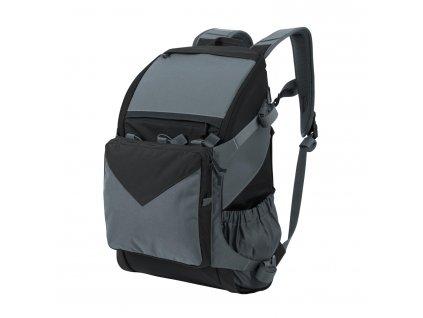 Batoh HELIKON Bail Out Bag BOB - Shadow Grey / Black