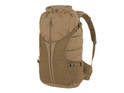 Batoh Helikon Summit Backpack 40-50l Cordura - Coyote