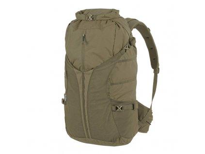 Batoh Helikon Summit Backpack 40-50l Cordura - Adaptive Green
