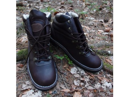 Boty ROGUE Trans Afrika Leather Boots RB-5