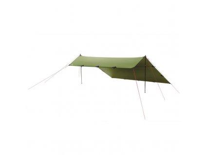 Celta ROBENS Tarp Shelter 3 x 3 m - olivová