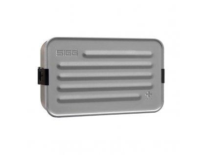 Jídelní box SIGG Metal Food Box Plus ALU - 1400 ml