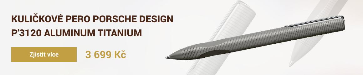 Porsche Design Aluminum Titanum