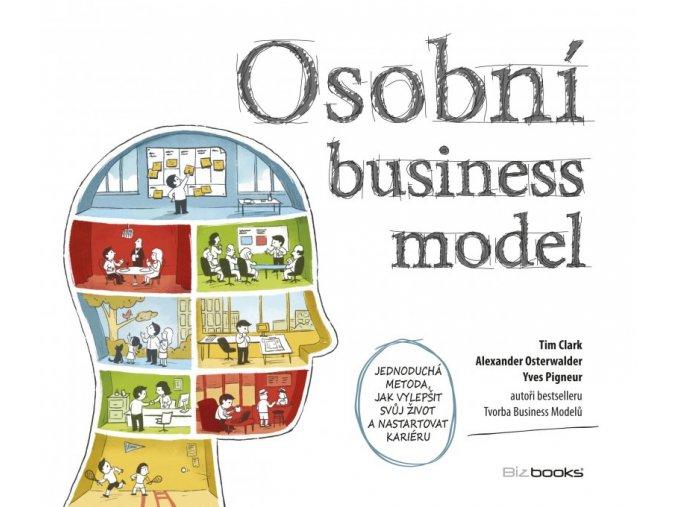 Osobní business model