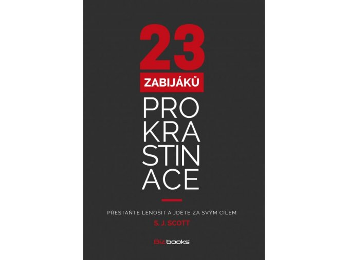 23 zabijáků prokrastinace