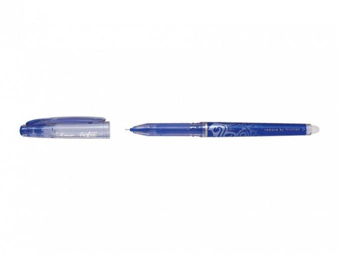 Přepisovatelný roller Pilot FriXion Point modrý