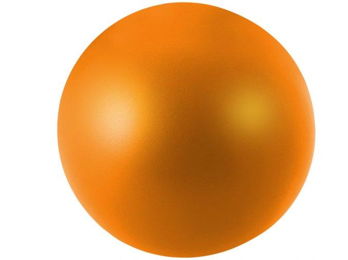 Antistresový míček, orange