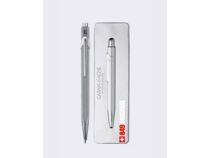1 0016 849 original ballpoint pen with holder lightbox