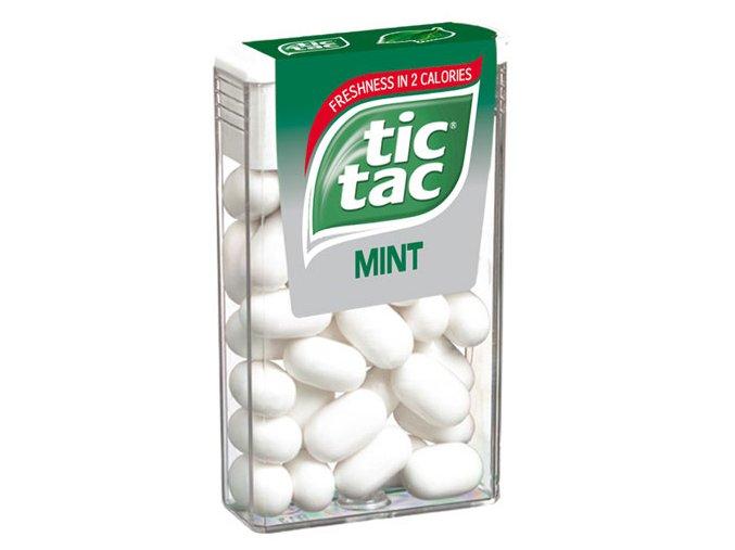 Tic Tac Mint