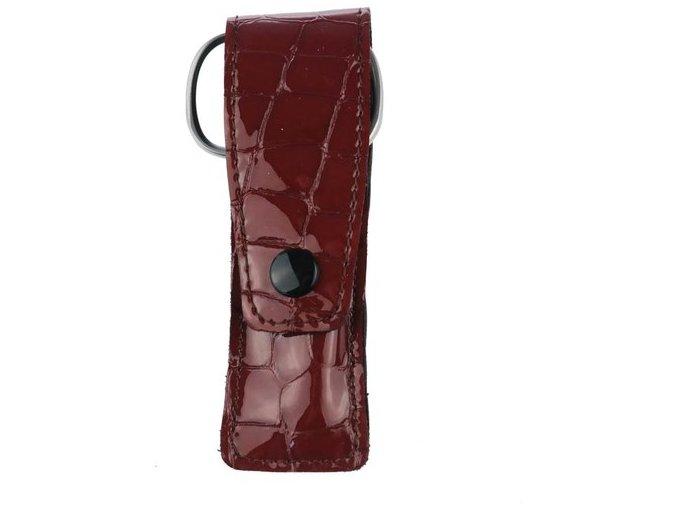 Kapesní manikůra 105-86 Solingen vínová croco