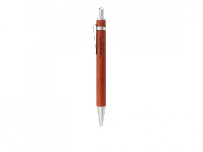 Kuličková tužka Wooden, A.G. SPALDING & BROS.