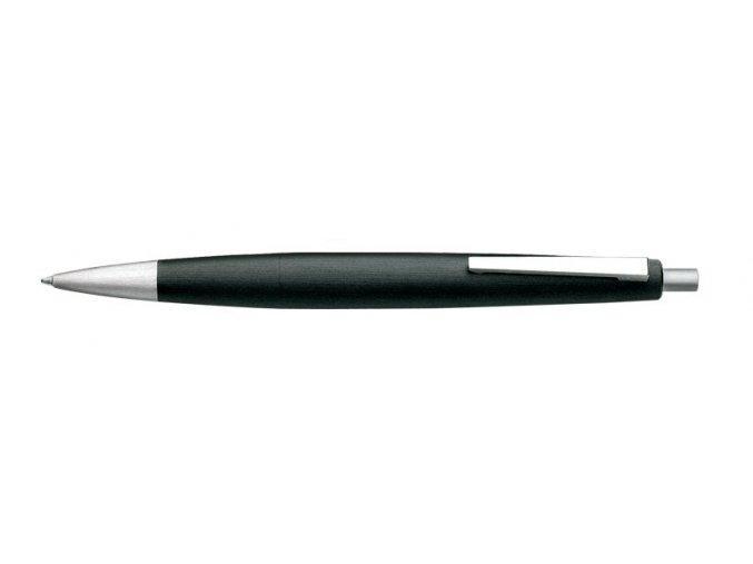 Lamy 2000 Matt Brushed - kuličkové pero