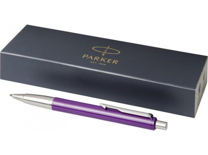 Parker 1502/2225596 Royal Vector Purple kuličková tužka