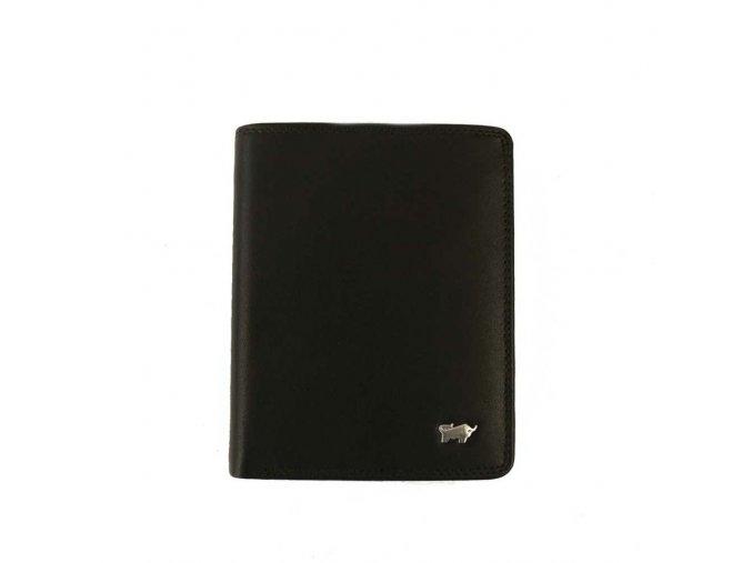 Pánská peněženka Braun Büffel 92442, černá