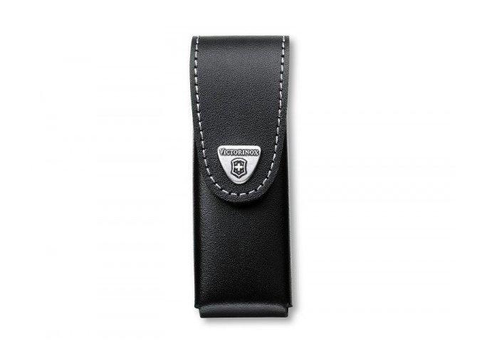Pouzdro na nože Victorinox 111 mm/6 vrstev - kožené