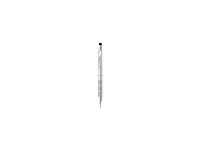 mikrotuzka cross classic century satin chrome 0 7 mm detail 6409