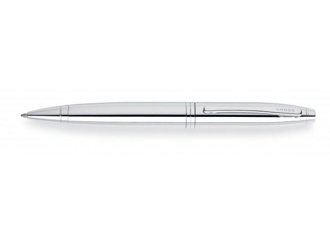 Kuličkové pero Cross Calais Chrome