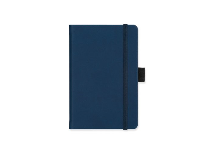 LANYO II modrý poznámkový zápisník