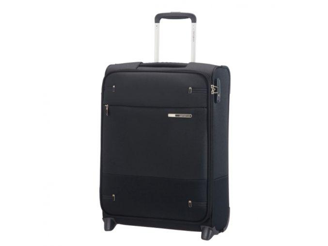 Samsonite kabinový kufr Base Boost 38N-09001 černá
