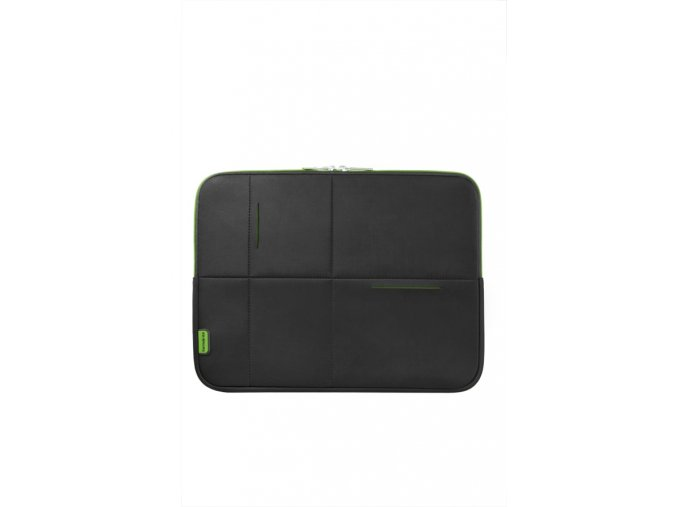 "Pouzdro Samsonite U3719003 15,4"" black/green"