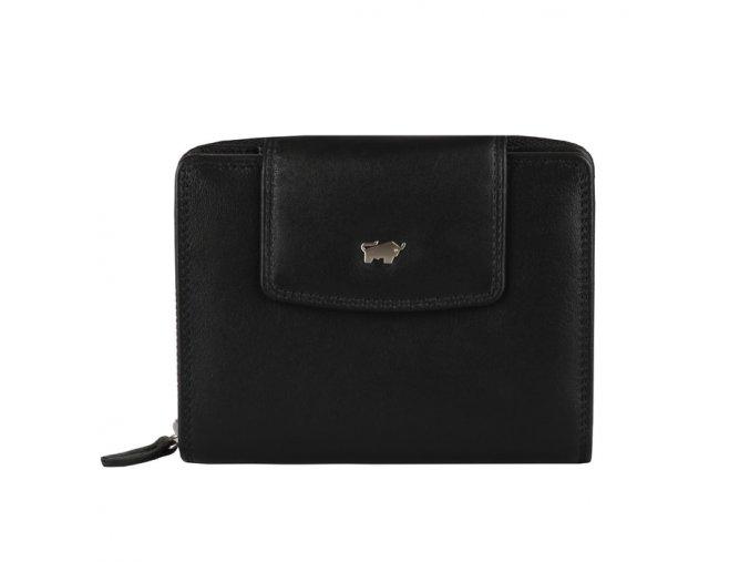 Dámská peněženka Braun Büffel 92450 černá