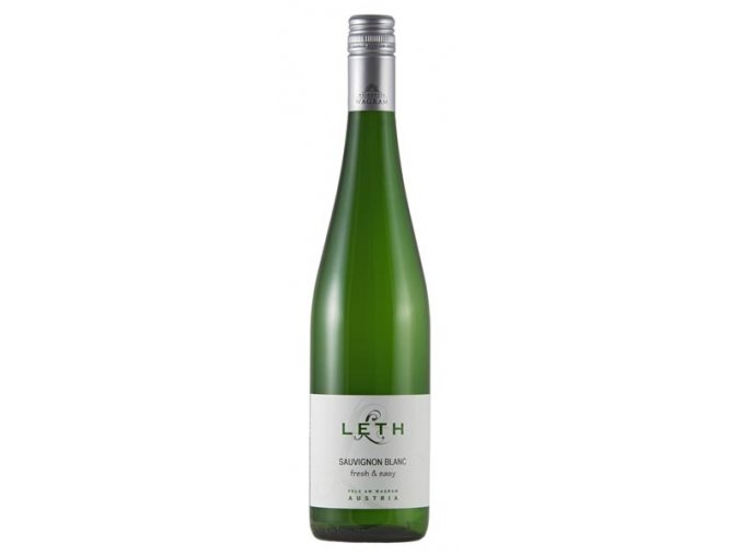 Wagram - Weingut Leth - Sauvignon blanc fresh and easy 2014 0,75l