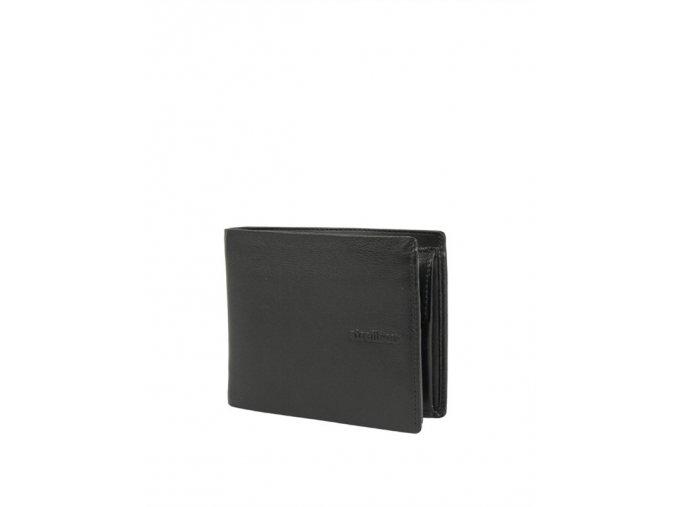 Peněženka Strellson Carter Billfold H8 4010001192