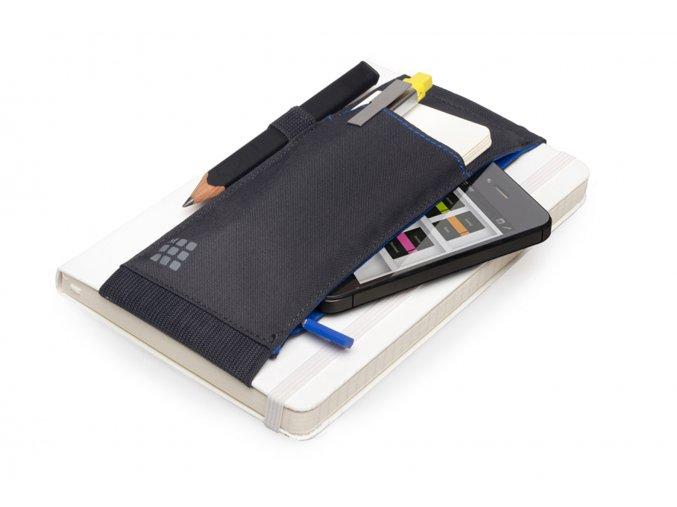 Pouzdro Moleskine Tool Belt Black (L)