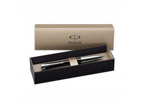 Parker Urban Fashion London Cab Black CT, kuličkové pero