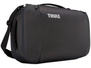 Thule Subterra cestovní taška/batoh 40 l TSD340DSH - tmavě šedá