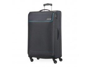 Cestovní kufr Funshine Spinner 20G 99,5 l černá