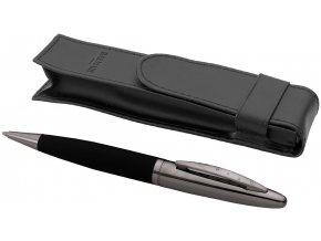 Kuličkové pero Balmain, černá sytá