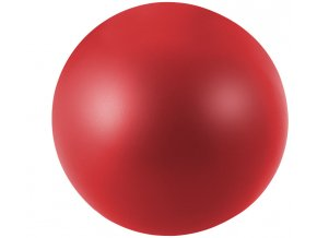 Antistresový míček, red