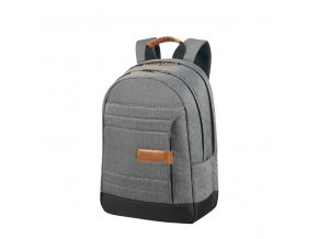 american tourister 46G 28006 sonicsurfer laptop backpack herringbone 01