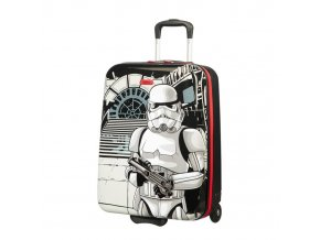 American Tourister kabinový cestovní kufr New Wonder Stormtrooper Upright 32,5 l