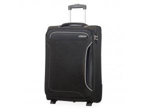 American Tourister, Kabinový cestovní kufr Holiday Heat Upright 50G 39 l černá