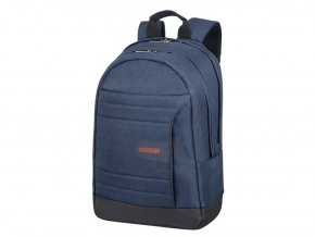 152120 american tourister sonicsurfer laptop backpack 15 6 midnight 25 5l
