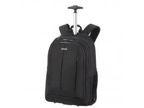 """Cestovní taška na notebook Guardit 2.0 CM5 29 l 15.6"""" černá"""