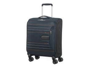 American Tourister SONICSURFER  SPINNER 55 S, 103023-14592, Jeans