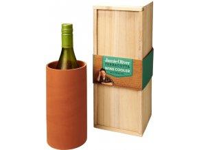 Chladicí obal na víno Terracotta
