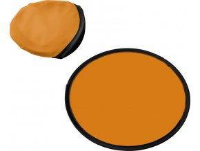 Frisbee Florida, oranžová