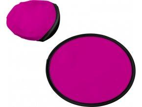 Frisbee Florida, růžová