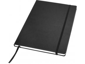 Manažerský zápisník Classic A4, černý 10626300