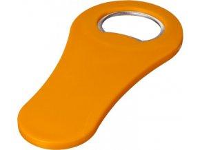 Bullet Magnetický otvírák lahví Rally 11260804 oranžový